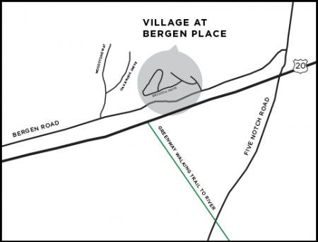 Village at Bergen Place